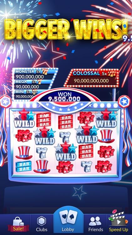 Big Fish Casino: Slots & Games screenshot-4