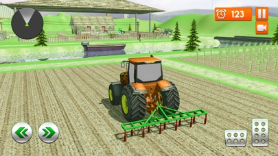 Modern Farming 3D screenshot 3
