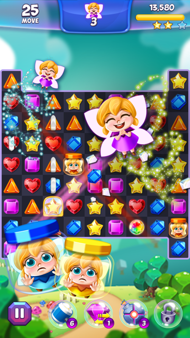 Download Jewel Match King: Quest for Pc
