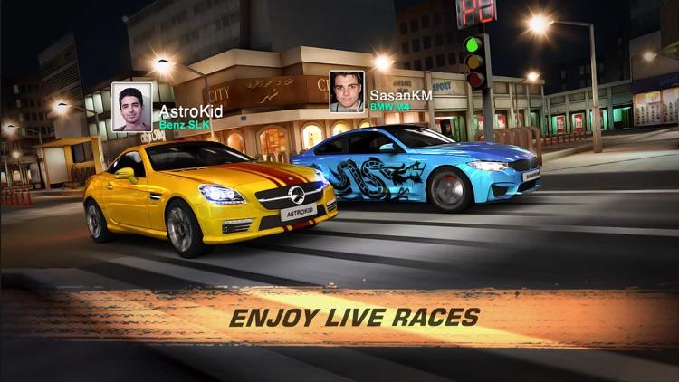 GT: Speed Club - Drag Racing screenshot-5