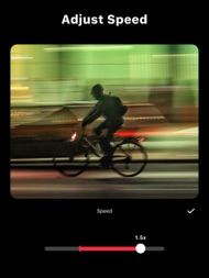 InShot - Video Editor ipad images
