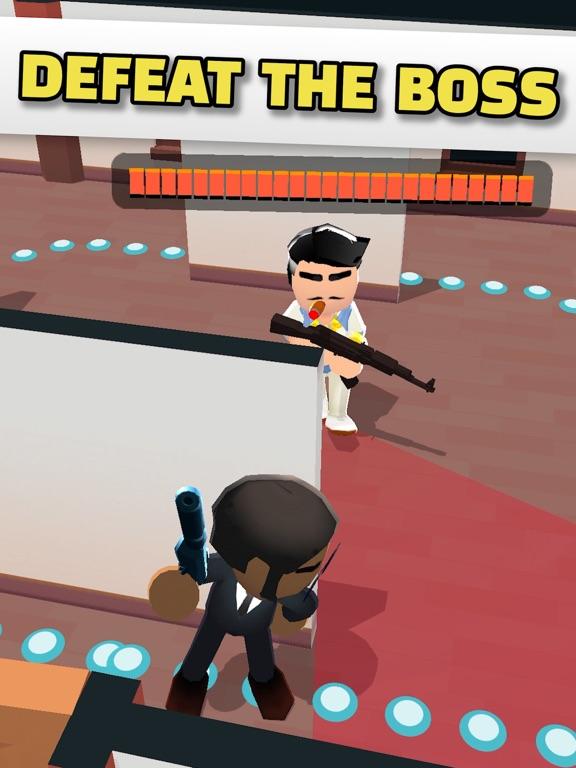 Mr Spy : Undercover Agent screenshot 10