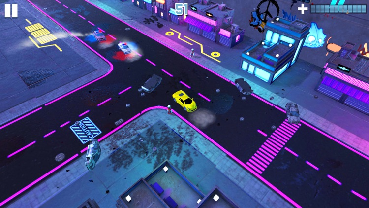 The Chase: Cop Pursuit screenshot-2