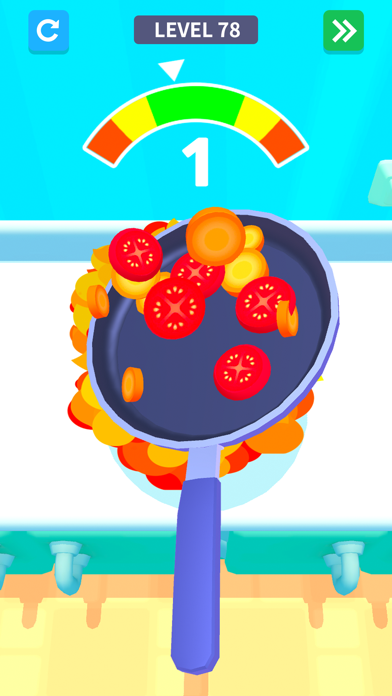 Cooking Games 3D screenshot 9