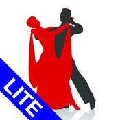 Ballroom Competition Trainer Lite icon