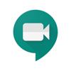 Google LLC - Hangouts Meet by Google artwork