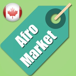 AfroMarket: Buy and Sell in CA