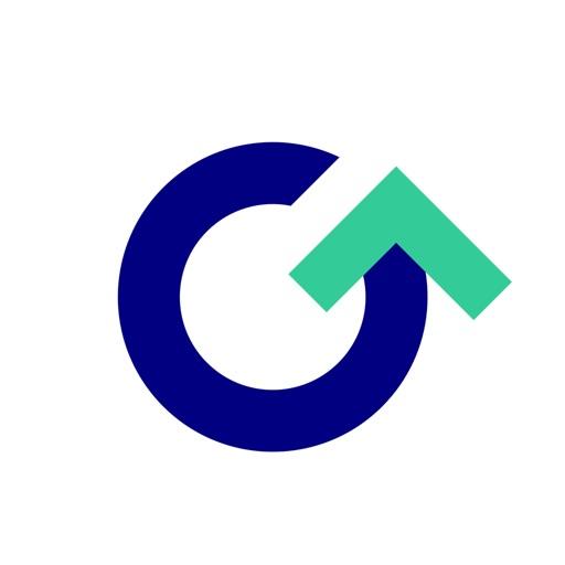 GetUpside: Gas & Food Cashback icon