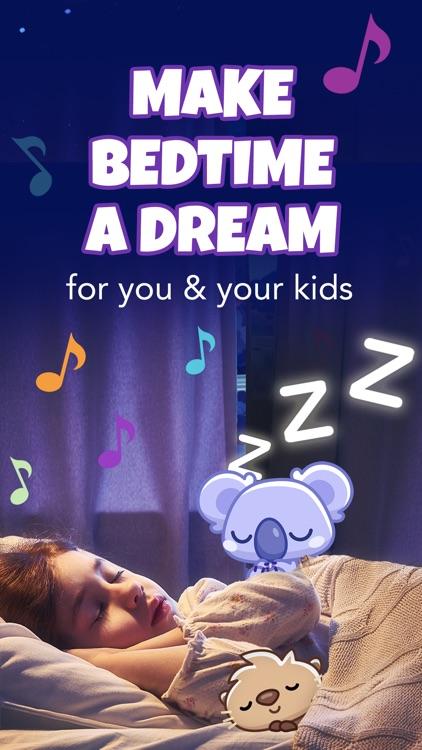 Moshi Twilight Sleep Stories screenshot-0