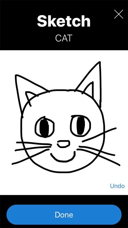 Sketch & Guess! screenshot-4