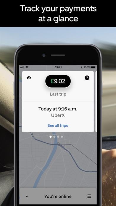 تحميل Uber Driver للكمبيوتر