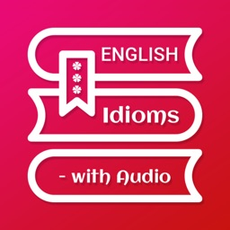 English idioms - with Audio