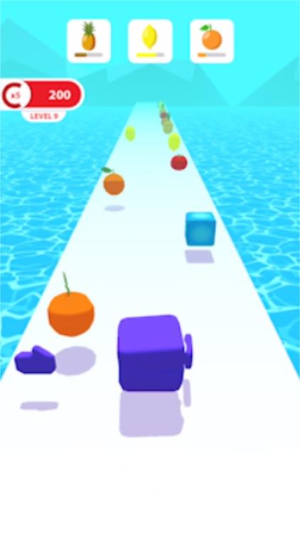 Fruit Splash! screenshot-3