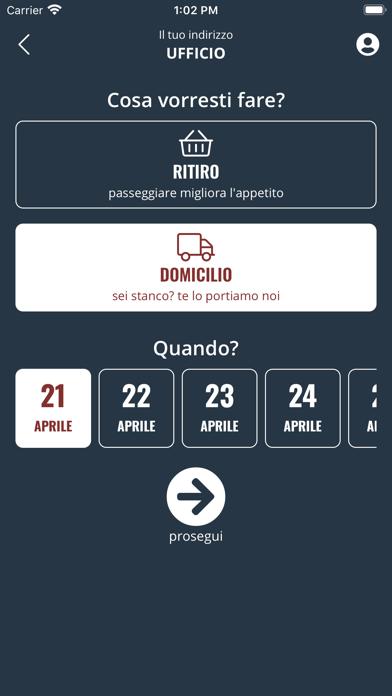 Prosit Prosciutteria Italiana screenshot 1