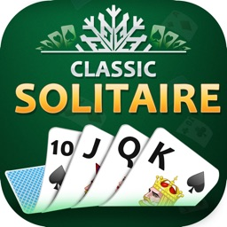 Solitaire Klondike Classic New