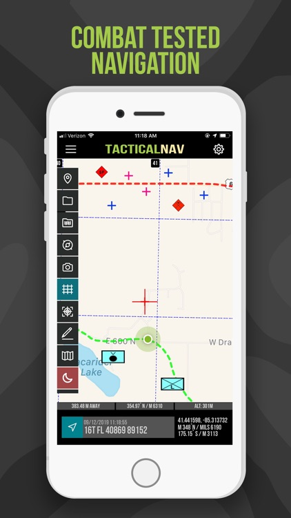 Tactical NAV screenshot-0