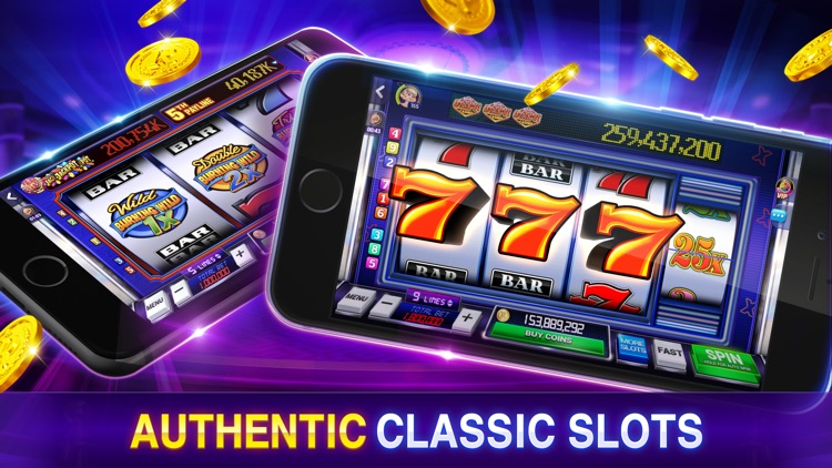 Rock N' Cash Casino Slots screenshot-4