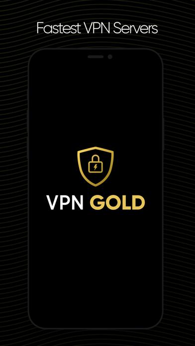 VpnGold VPN & Wifi Proxy Screenshot