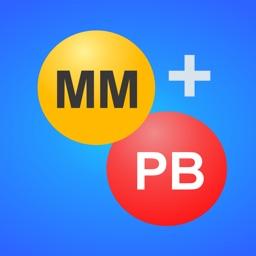 Mega Millions + Powerball