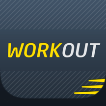 Workout: Gym tracker & planner