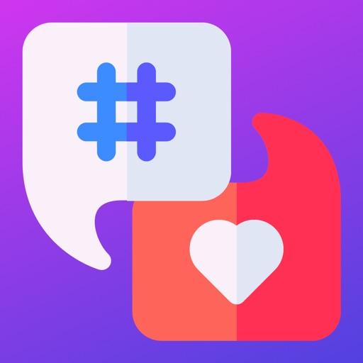 Trending Hashtags Generator