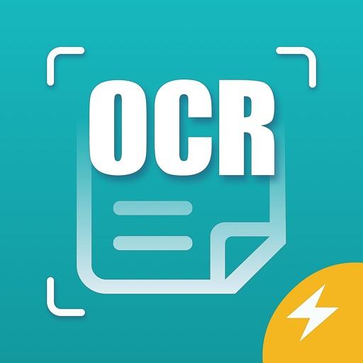 拍照取字通 - 文件扫描和OCR文字识别工具