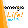 Emergia Contact Center - Emergia Life Mobile artwork