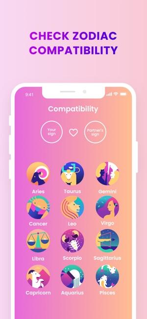 Daily Horoscope App 2019 on the App Store