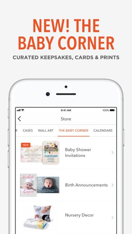 Shutterfly: Prints & Gifts screenshot-8