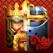 クラッシュ オブ キングス-「城育成シミュレーションRPG」