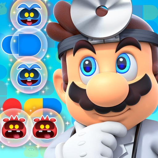 Dr. Mario World is yet another disappointment from Nintendo