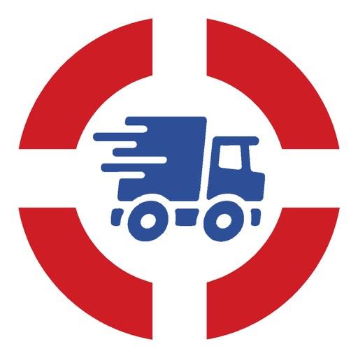 CoDriver - Courier Management