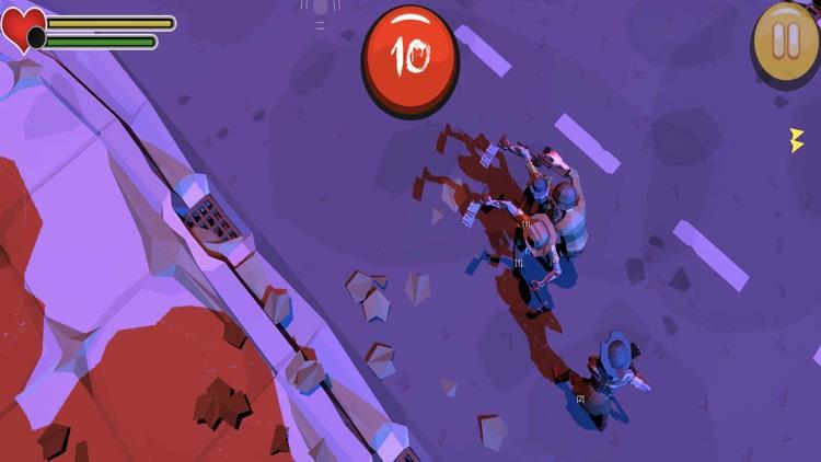 Toons of War screenshot-4