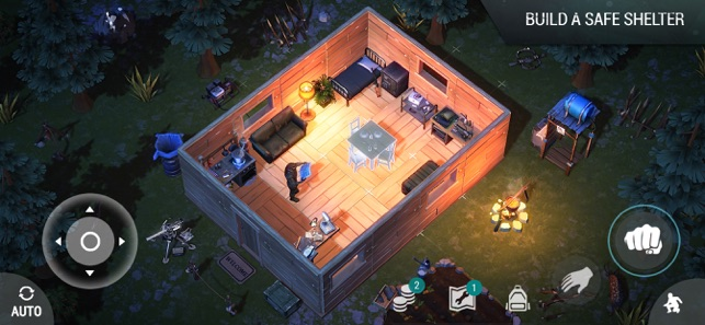 How to hack Last Day on Earth: Survival for ios free