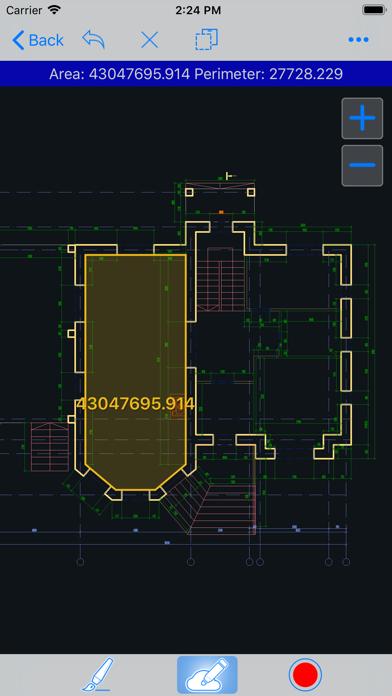 LidarCadのおすすめ画像4