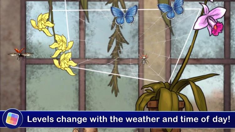 Spider 2 - GameClub screenshot-4