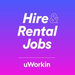 Hire & Rental Jobs