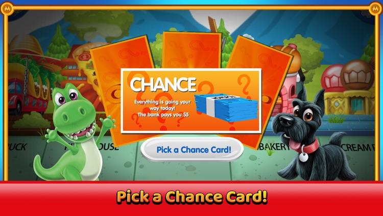 Monopoly Junior screenshot-4