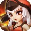 龙戒之战-国际版3D魔幻策略卡牌