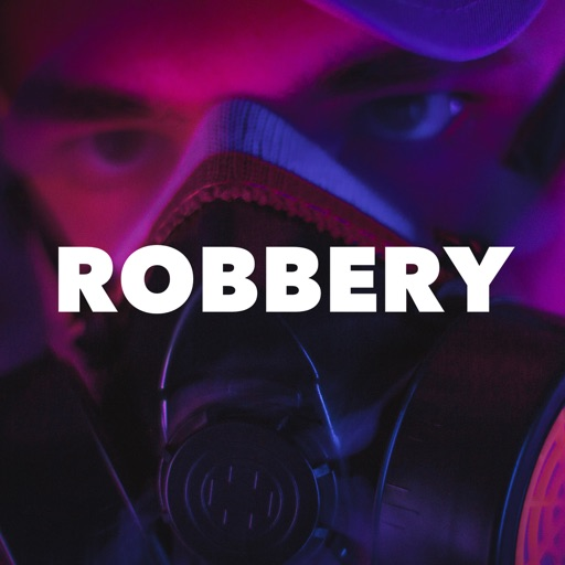 Robbery: Choose your own Story