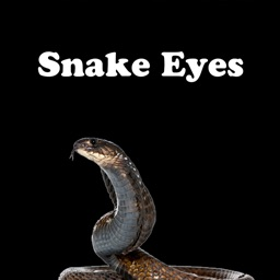 Snake Eyes - Horror Game