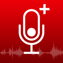 ‎Recorder Plus : Voice Recorder