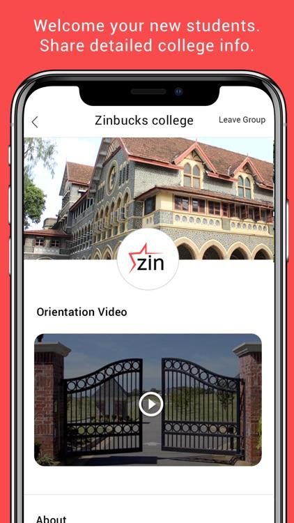 Zinbucks screenshot-3