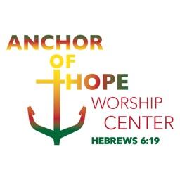 Anchor of Hope Worship Center
