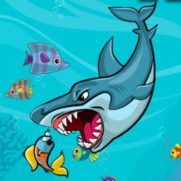 Submarine Shark Big™
