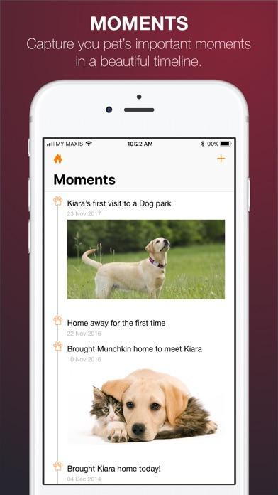 furiend pet health tracker app price drops