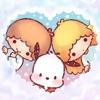キキ&ララのトゥインクル パズル