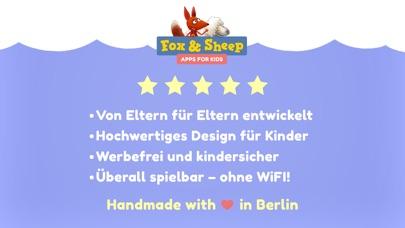Screenshot for Einhorn Glitzerglück in Germany App Store
