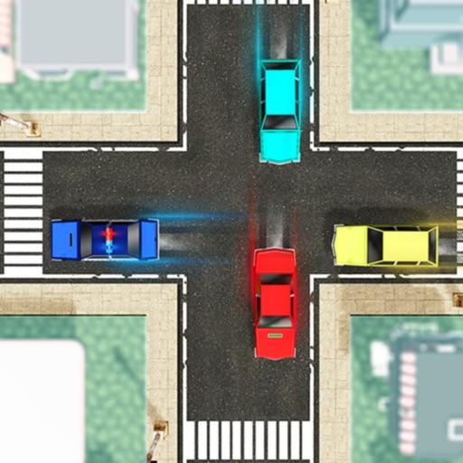 City Traffic Turn Control
