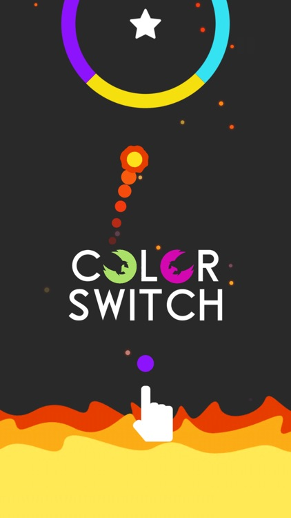 Color Switch screenshot-0